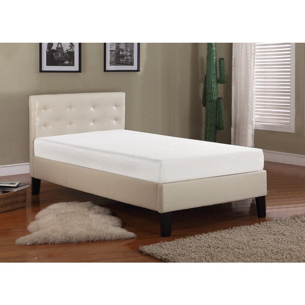 Using Twin Size Memory Foam Mattress